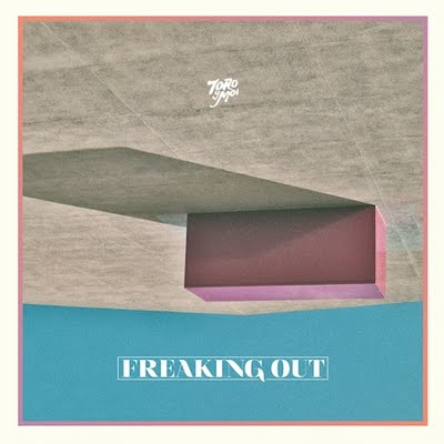 Toro y Moi Freeking out