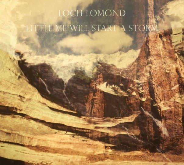Loch Lomond, Little Me Will Start A Storm, Elephants & Little Girls