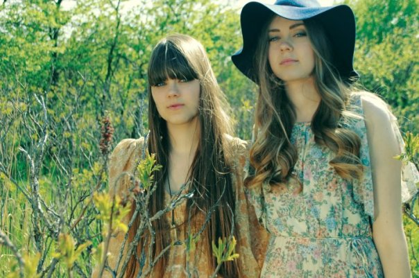 First Aid Kit, The Lion's Roar, Neil Krug