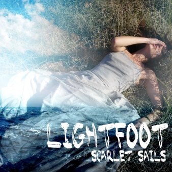 Lightfoot, Scarlet Sails, Black Cat, Album Release