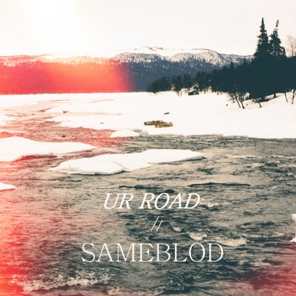Sameblod, UR Road, Sweden, Braided Memos