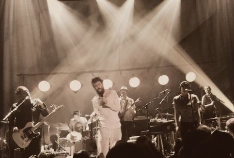 Edward Sharpe & the Magnetic Zeros, 9:30 Club, live, concert