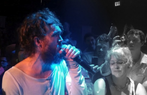 Edward Sharpe & the Magnetic Zeros, 9:30 Club, dc, live, concert