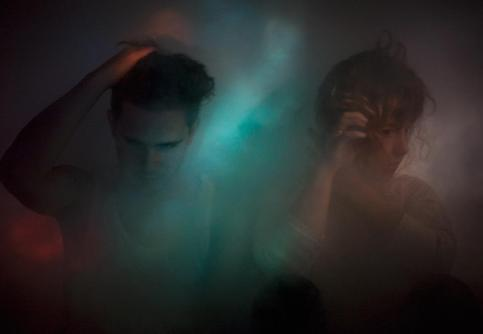Purity Ring, Fineshrine, Landon Speers