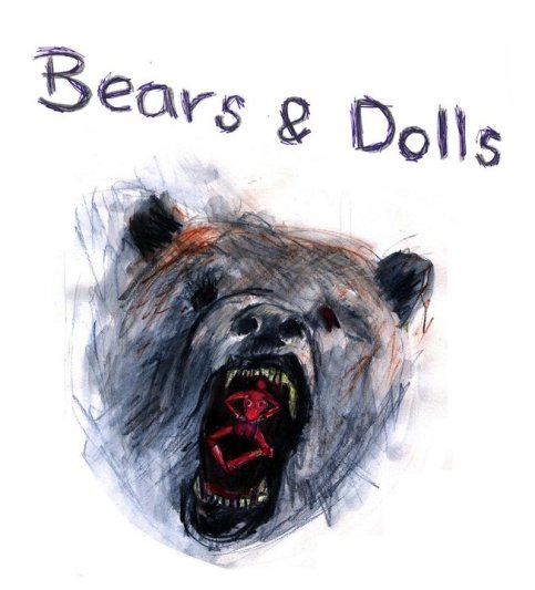 Bears and Dolls, Bears and Dolls band, Mr. Wolf, Mad As Me, Perth music