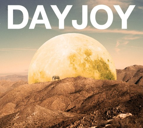 Day Joy, Purple, Go To Sleep Mess, Small Plates Records, dream folk