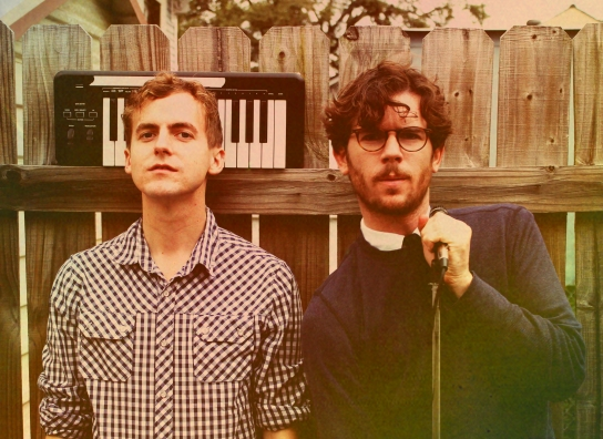 Generationals, generationals band, Heza, Put a Light On, music