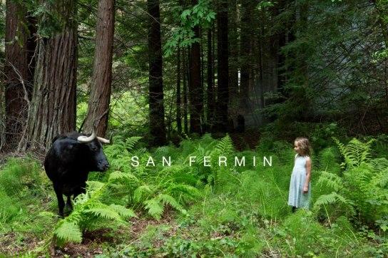 San Fermin, San Fermin band, Sonsick, music,